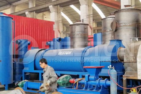 Biochar Equipment
