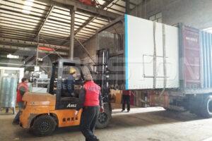 processus loading