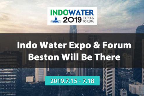 Beston irá juntar-se à Exposição Indonésia de 15 a 18 de Julho de 2019