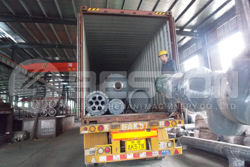 Pyrolysis Equipment Manufacturers