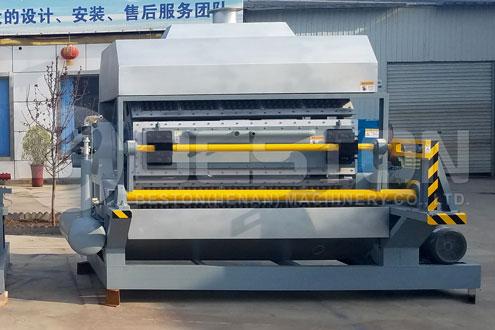BTF-5-8 Máquina de Fazer Bandejas de Ovos Totalmente Automática