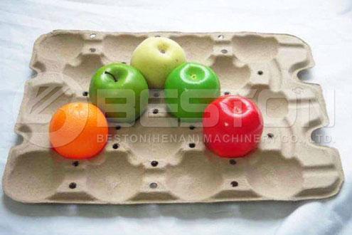 Plateaux de fruits