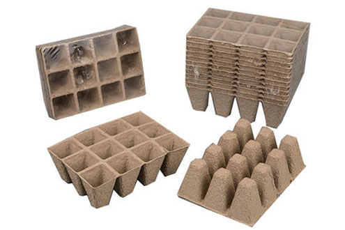 Paper Seed Tray