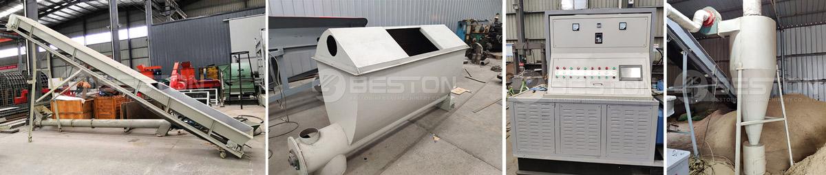 Biomass Fuel Pellet Machine Parts