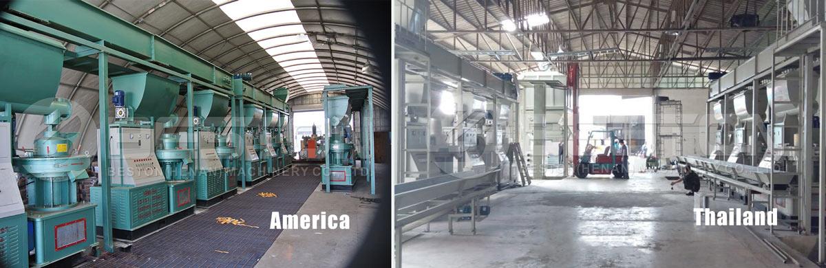 Pellet Mill Machine Price