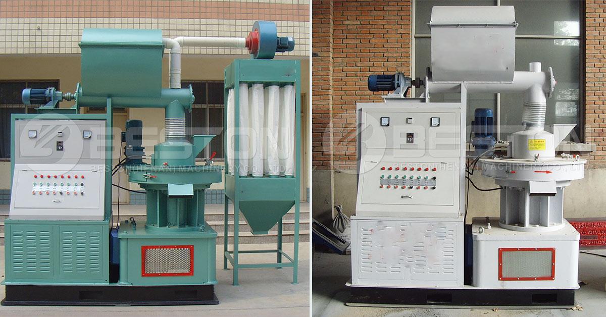 Wood Pellet Machine for Sale