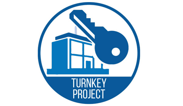 Beston Turnkey Project