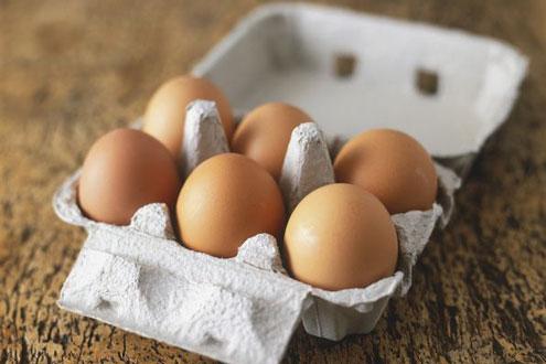 6-hullers æggekarton