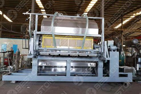 Ovum Tray CUMATIUM Apparatus Automatic