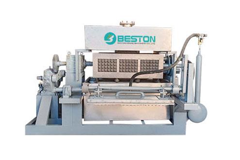 BTF3-4 Beston Egg Tray Equipment