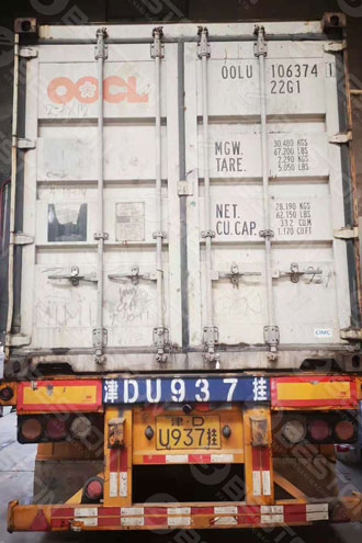 BTF1-4 Paper Egg Tray Machine Shipped to America