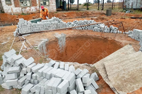 Fundanmental Work of Pulping Line