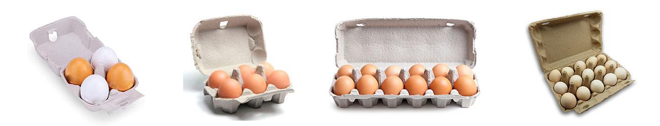 Ящики для яиц