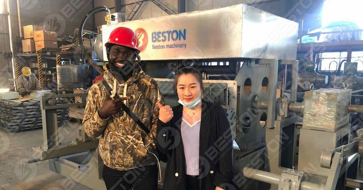 Ведущие производители машин для формования целлюлозы - Beston Machinery